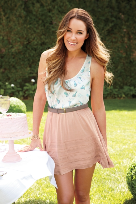 the gallery for gt lauren conrad summer outfits 2012