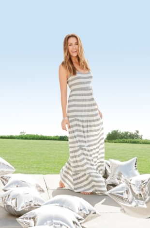 LC Lauren Conrad for Kohls Summer 2011 Lookbook