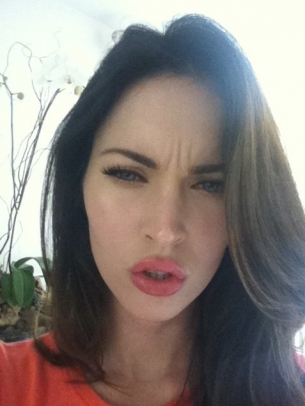 Megan Fox Dismisses Botox Rumors
