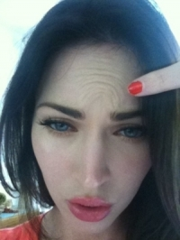 Megan Fox Dismisses Botox Rumors via Facebook