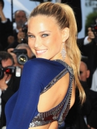 Sexy Celebrity Ponytail Styles