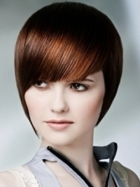 Holiday Short Haircut Trends