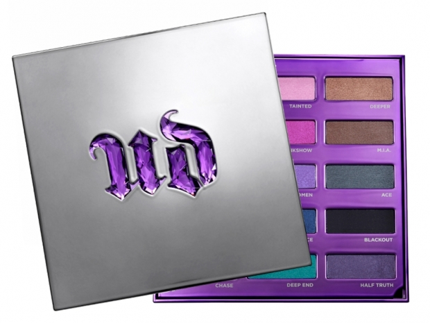 Urban Decay 15-Year Anniversary Palette
