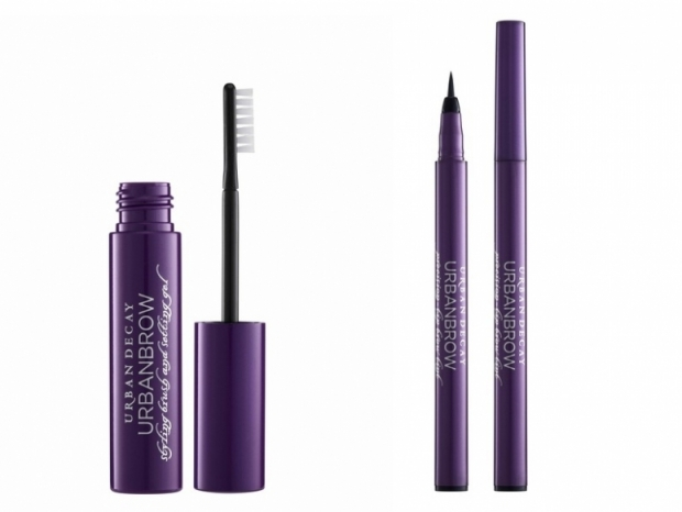 Urban Decay Fall 2011 Brows