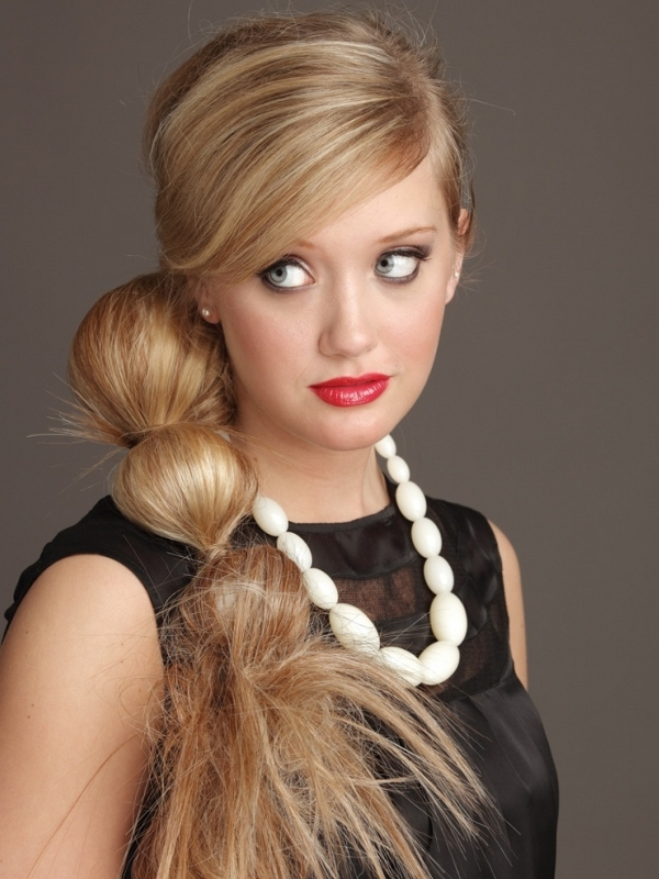 Amazing Hair Styling Ideas for Long Hair