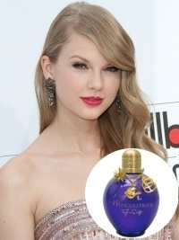 Taylor Swift Launches Her First Fragrance Wonderstruck