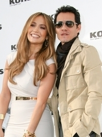 Jennifer Lopez and Marc Anthony Are Getting Divorced