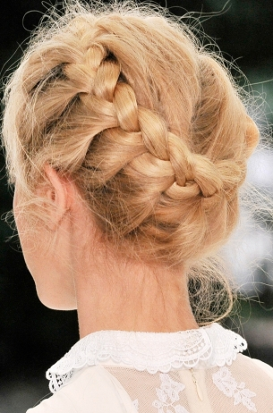 How to Style Boho Braids