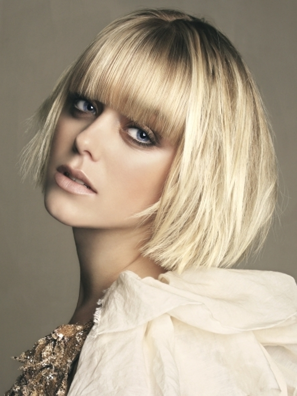 Trendy Short To Mid Length Haircuts