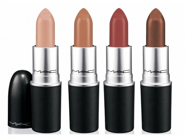 MAC Me Over Lipsticks