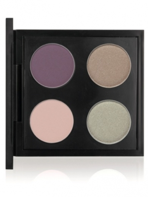 Lady Grey Eyeshadow Quad
