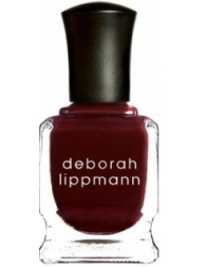 Deborah Lippmann Fall 2011 Nail Polish Collection