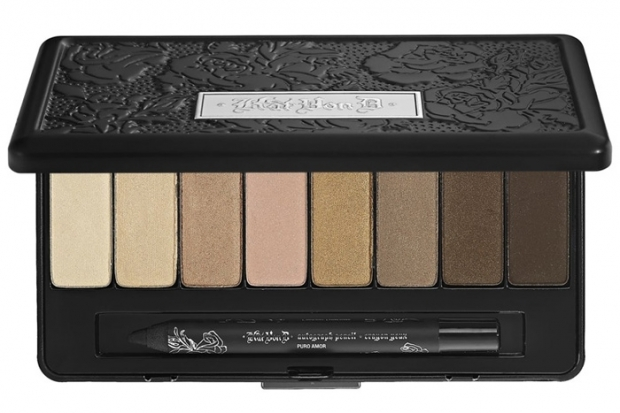 Kat Von D True Romance Eye Shadow Palette in Saint
