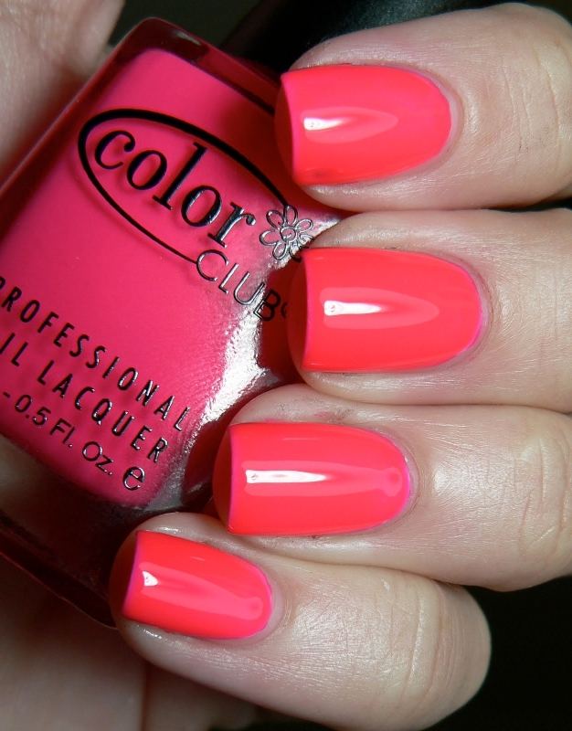 Must Have Nail Polish Color Ideas