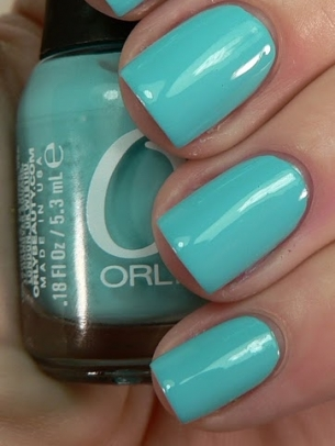 Trendy Nail Polish Color Ideas