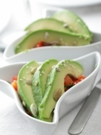 Easy Recipes with Avocado