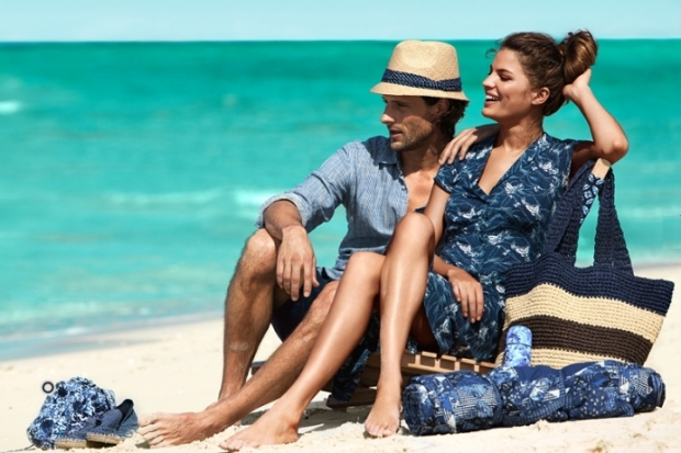 H&M Wateraid Collection for Summer 2011