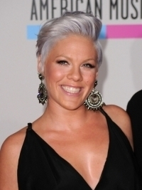 Pink Welcomes Baby Girl, Names her Willow Sage