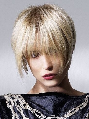 modern short haircut ideas