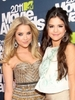 Celebrity Hairstyles at the 2011 MTV Movie Awards