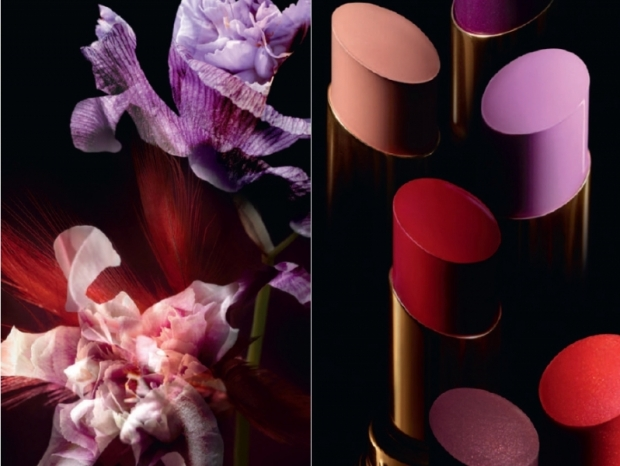 YSL Lipsticks Fall 2011
