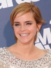 Emma Watson Explains Why She Left Brown University