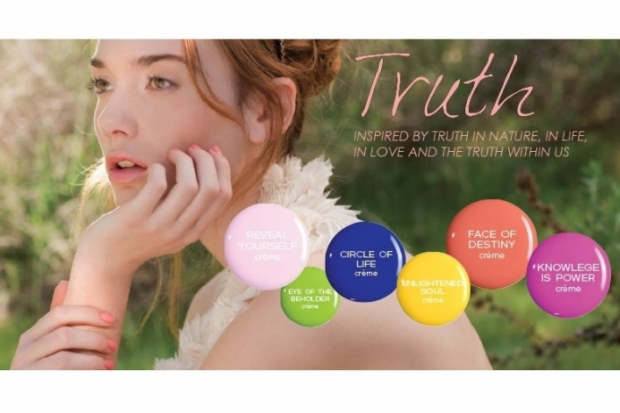 SpaRitual Truth Spring/Summer 2011 Nail Polish Collection