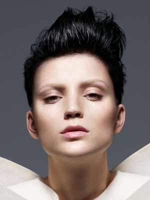 chic short haircut ideas