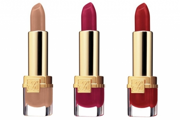 Estee Lauder Fall 2011 Makeup