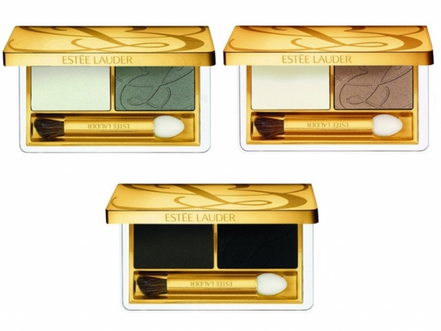 Estee Lauder Fall 2011 Makeup Collection: The Pure Color Mercury