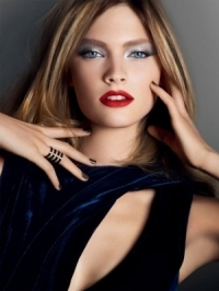 Estee Lauder Fall 2011 Makeup - The Pure Color Mercury