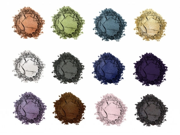 Too Faced Exotic Color Eye Shadow Singles