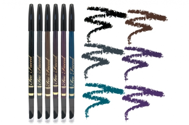 Too Faced Fall 2011 Makeup Collection: Midnight in the Garden of Glamour