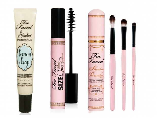 Too Faced Makeup Fall 2011
