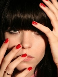 Hip Nail Color Ideas To Try