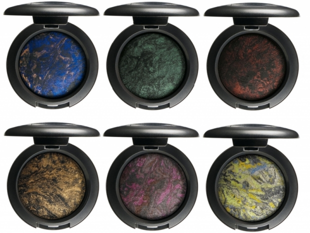 MAC Semi Precious Mineralize Eyeshadow