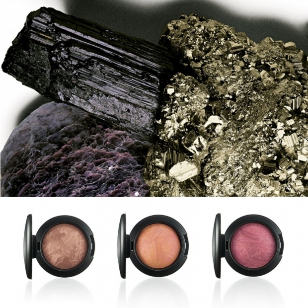 MAC Semi Precious Mineralize Blushes