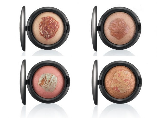 MAC Semi Precious Mineralize Skinfinish