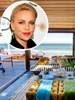 Charlize Theron Malibu Home