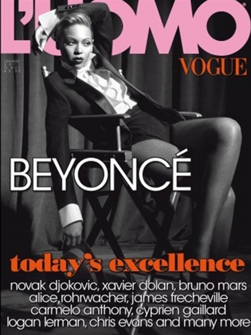 Beyonce Covers L