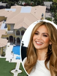 Inside Jennifer Lopez Luxurious Home