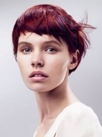 Ultra Chic Short Bob Hairstyles