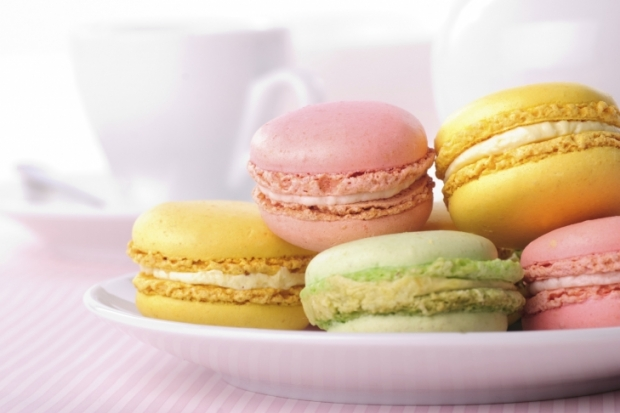 Delicious Macaroons Recipe