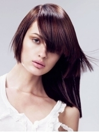 Latest Modern Hair Color Trends