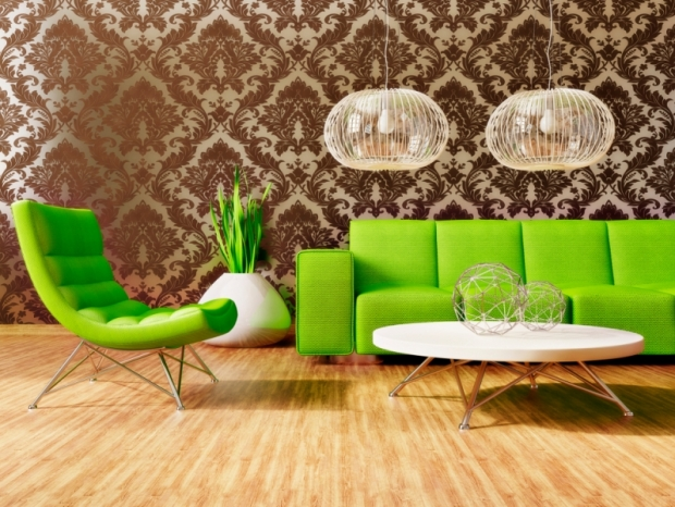 Interior Design Trends for 2011
