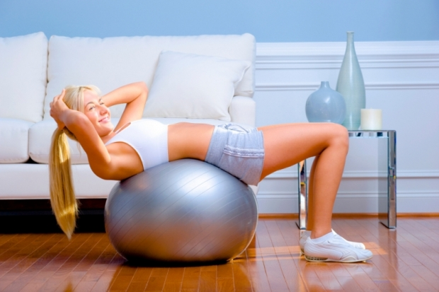 Lose Belly Fat Fitness Tricks