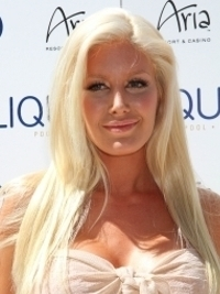 Heidi Montag Claims She Works Out 14 Hours a Day