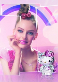 Swarovski + Hello Kitty Collection