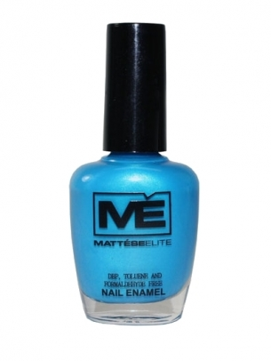 Mattese Elite Hypnotic Nail Polish
