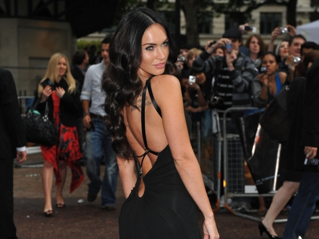 Megan Fox Fired From Transformers